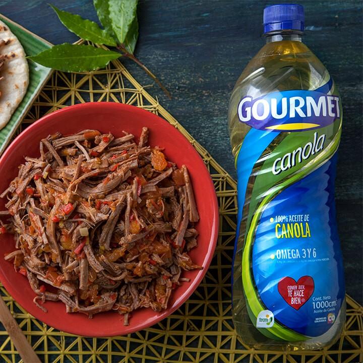 Aceite Gourmet® Canola