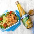 Ensalada de pollo crocante con Aceite Gourmet® Oliva (2)