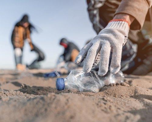 Acciones para el cuidado del medio ambiente