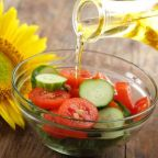 Proceso del aceite de girasol y la importancia de las semillas de girasol