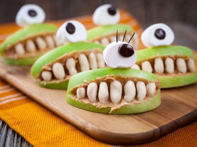 Endulza tu Halloween con estas 6 preparaciones