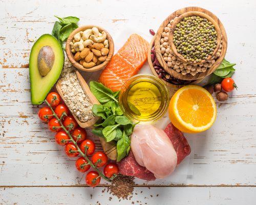 Para qué sirve el Omega 3: beneficios y cuánto consumir