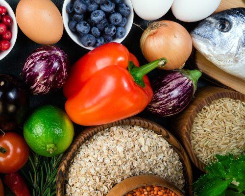 Antioxidantes: ¿qué son y qué beneficios te aportan?