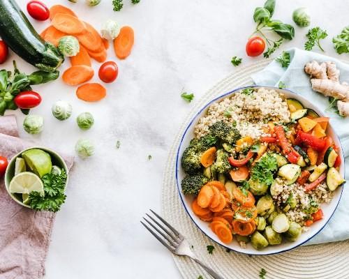 Micronutrientes: ¿por qué no deben faltar en tu dieta?