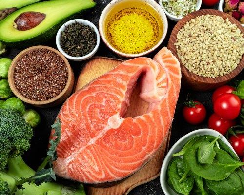 Tipos de alimentos: clasificación de acuerdo con su función