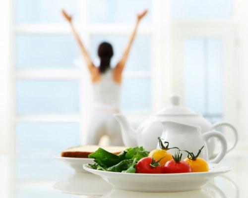 Vida saludable: 10 consejos para mejorar tu estilo de vida