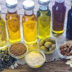 Aceites vegetales: conoces sus propiedades nutritivas