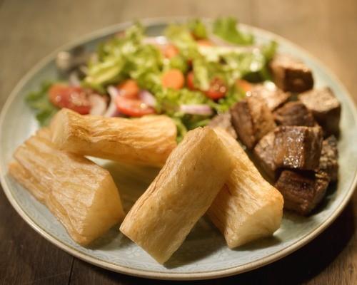 Alimentación sana: disfruta de una vida plena y feliz