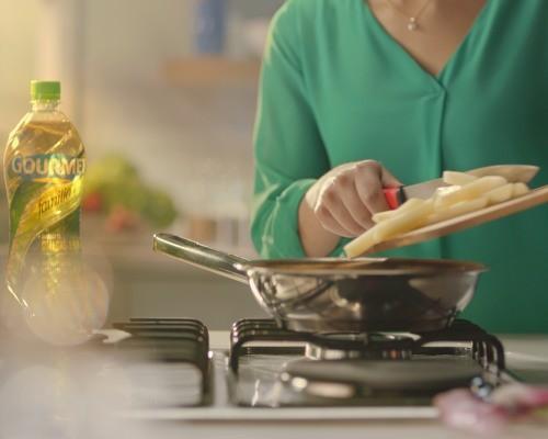 Aceite para freír: ¿qué tener en cuenta para elegirlo?